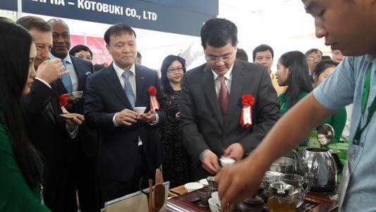Vietnam Foodexpo 2017: une grande opportunité pour la promotion des produits alimentaires et agricoles du Vietnam