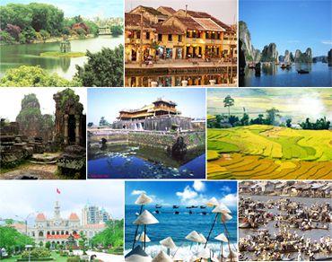 Plus de 30.000 milliards de dongs pour le développement des infrastructures touristiques en 2016-2020