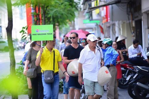 Hanoi cherche à attirer plus de visiteurs en 2017