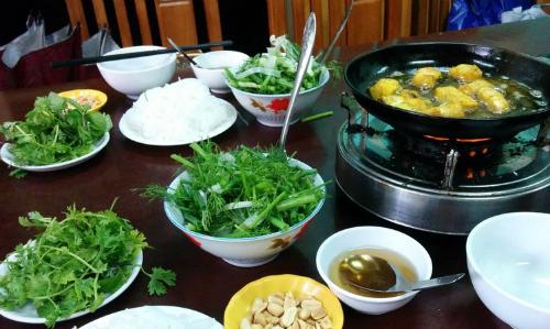 Un restaurant vietnamien dans le top 10 des meilleures adresses à essayer