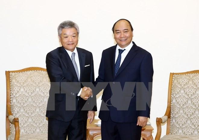 Le Premier ministre estime les contributions de Nikkei aux relations Vietnam-Japon
