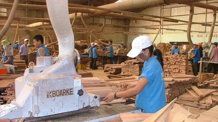 Exportations de bois: 8 milliards de dollars attendus cette année
