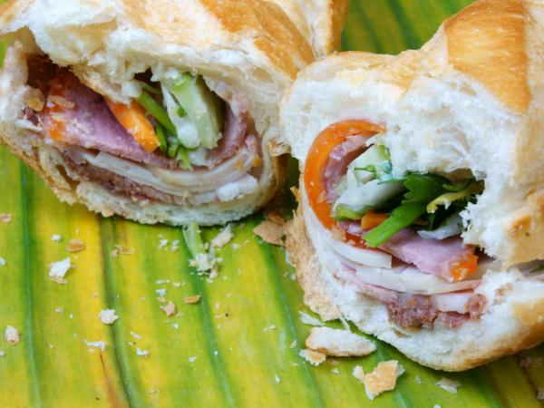 Hô Chi Minh-Ville dans la liste des villes gastronomiques les plus attrayantes du monde