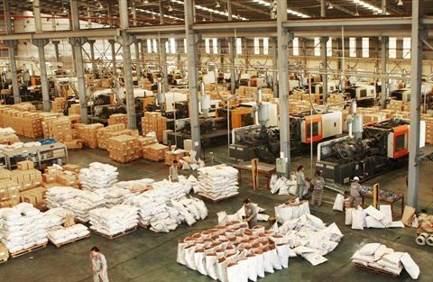 La BAD prévoit une croissance économique du Vietnam de 6,7% en 2018
