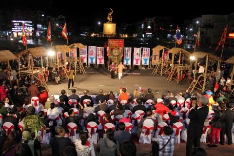 Reconnaissance du Bai Choi en tant que patrimoine culturel de l