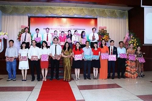 HCM-V accueille la Journée ITEC