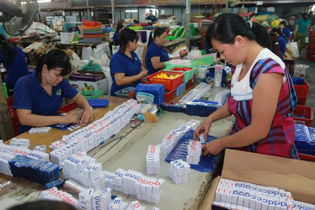 Hô Chi Minh-Ville: demande de recrutement de 300.000 travailleurs en 2018