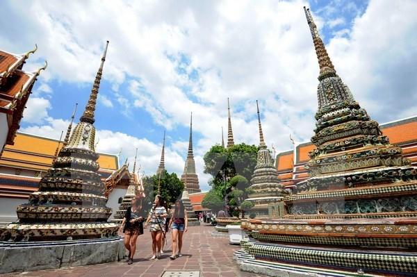 Le nombre des touristes en Thaïlande en hausse de 23,2% en novembre
