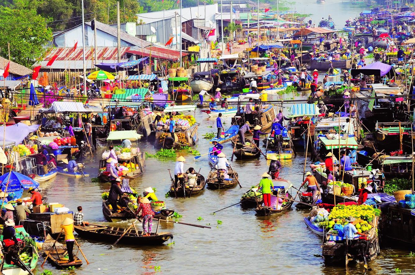 Vietnam, l