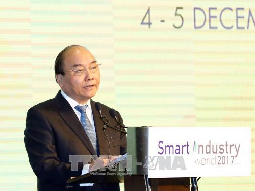 Le Vietnam s'emploie à développer des industries intelligentes