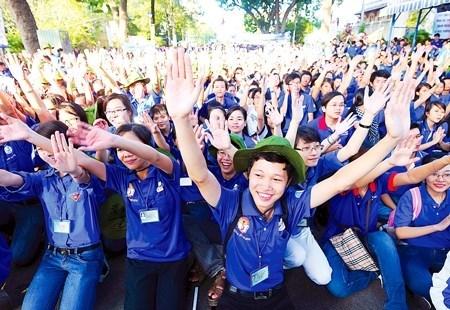 Le «Printemps du volontariat» 2018 engage plus de 30.000 jeunes