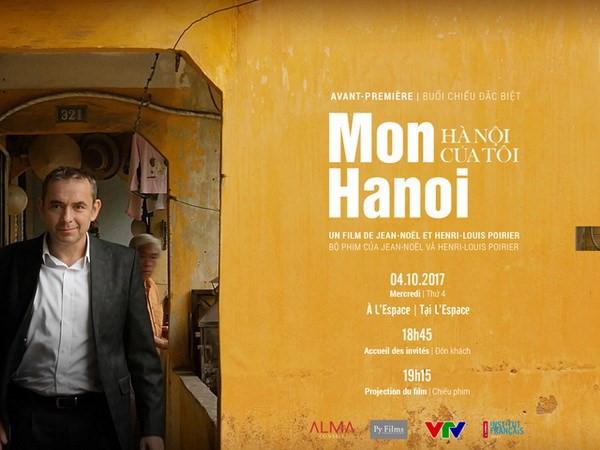 Le retour du cinéma français au Vietnam