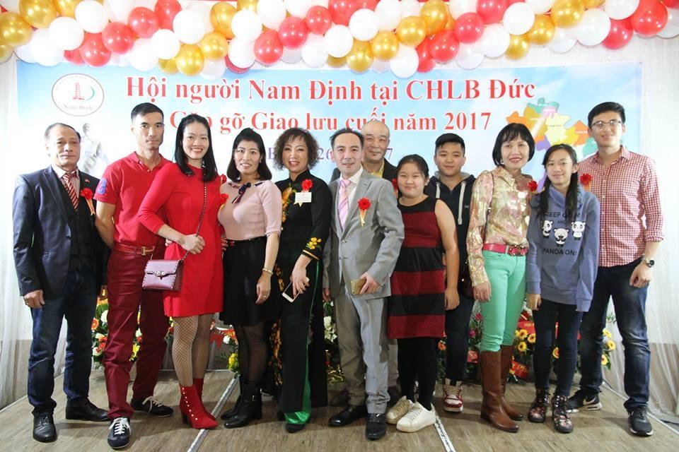 La diaspora vietnamienne d