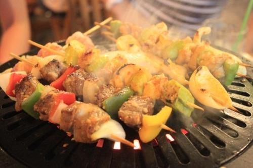 Ho Chi Minh-Ville aura bientôt sa rue gastronomique