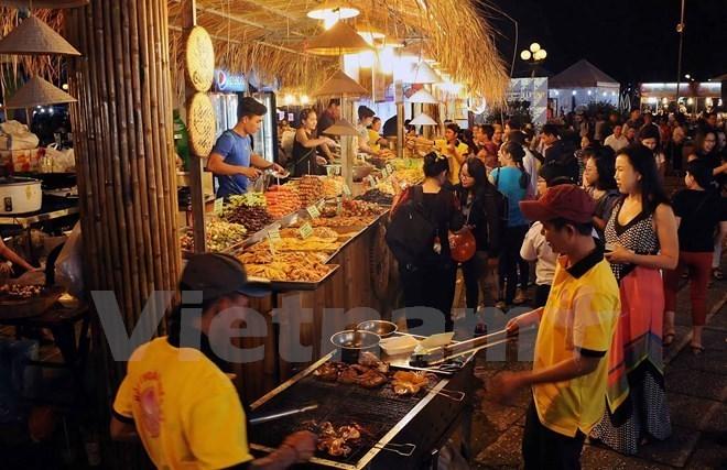 Ho Chi Minh-Ville: le festival culinaire Taste of the World remet le couvert