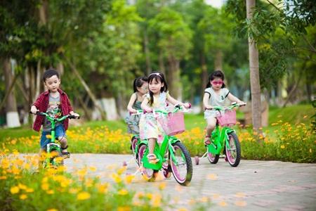 Hô Chi Minh-Ville deviendra la première ville amicale avec les enfants