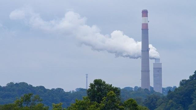 Élaboration d'un programme de réduction des émissions de gaz à effet de serre