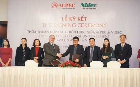 Le groupe japonais Nidec s'intéresse de près au marché vietnamien