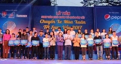 Coup de cœur: 3.000 billets de train offerts aux étudiants démunis