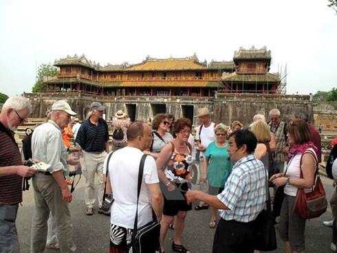 Thua Thien-Hue publie un code de conduite pour les touristes