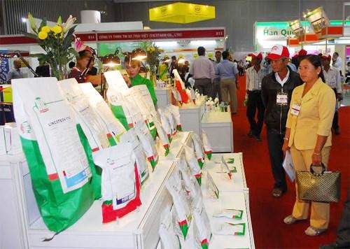 """""""Agriculture Hub"""", l'un des évènements commerciaux les plus importants du secteur agricole du Vietnam"""