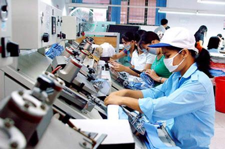 Le Vietnam, l'une des premières destinations d'IDE en Asie