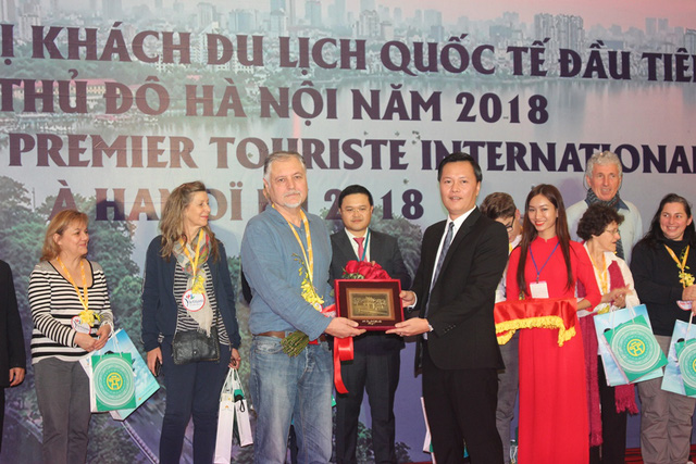 Vietnam: le tourisme démarre l
