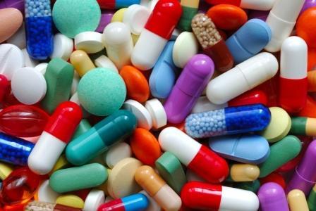 Pharmacie: plus de 2,8 milliards de dollars d