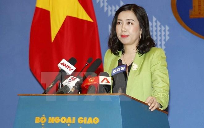 Le Vietnam ne cesse pas ses efforts pour garantir des droits de l'homme