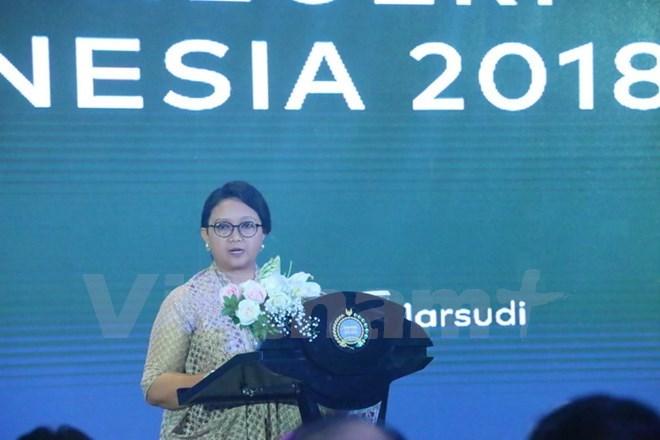 ASEAN - priorité dans la politique étrangère de l