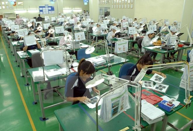 Standard Chartered: la croissance du PIB du Vietnam atteindra 6,8% en 2018