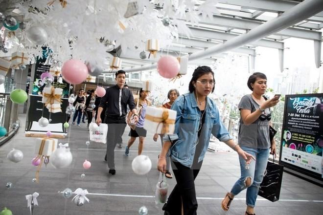 La Thaïlande accorde une priorité au développement économique en 2018