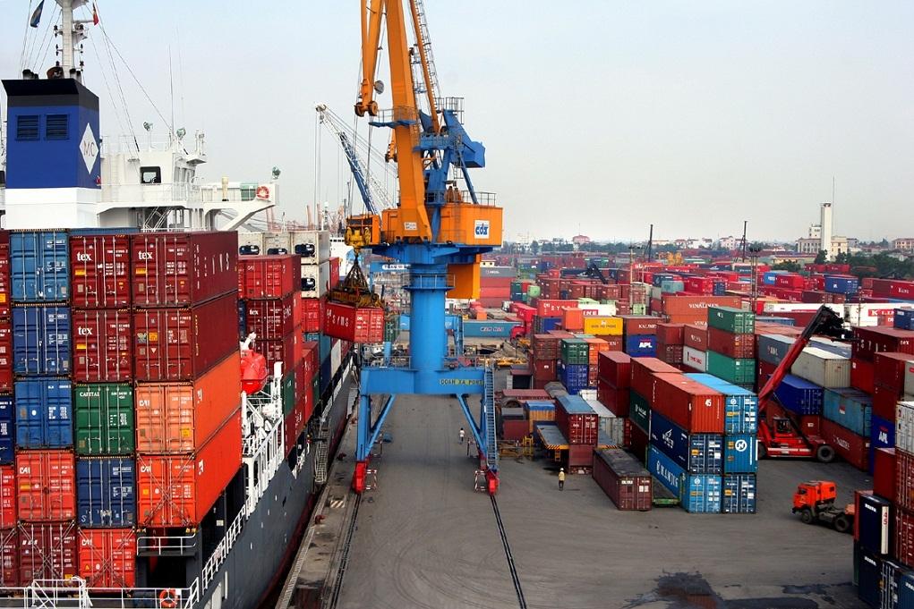 Exportations: 3 groupes de produits d'au moins 1 milliard d'USD en 15 jours