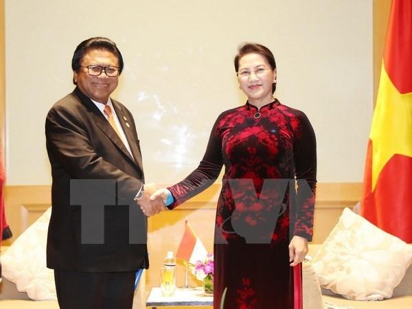 Législation: le Vietnam stimule la coopération avec l'Indonésie et la Malaisie