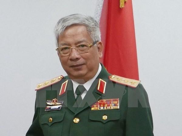 Vietnam-France: Deuxième dialogue sur la politique de défense