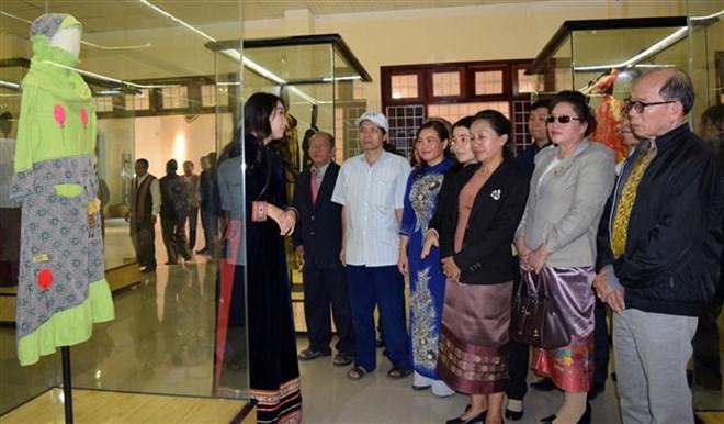 Exposition sur le patrimoine culturel de la Communauté de l