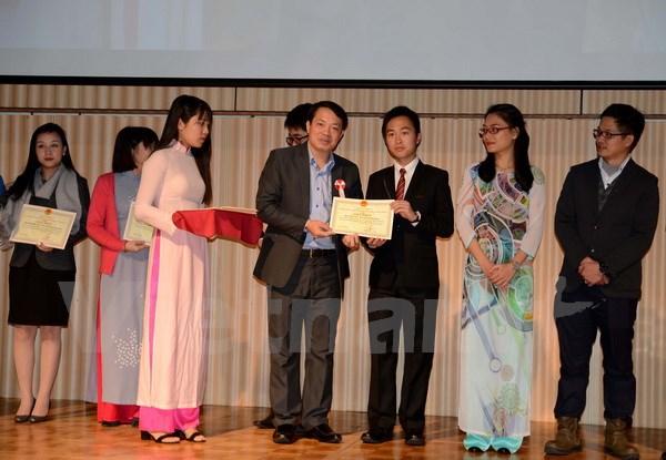 VYSA: Connexion des étudiants vietnamiens au Japon