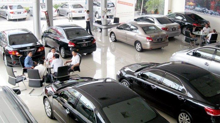 Fourniture de véhicules au Vietnam en 2017: la Thaïlande conserve son trône