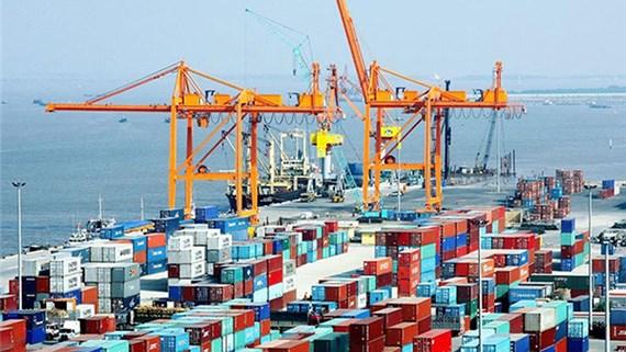 Le Vietnam réalise un excédent commercial de plus de 32 milliards de dollars avec les Etats-Unis