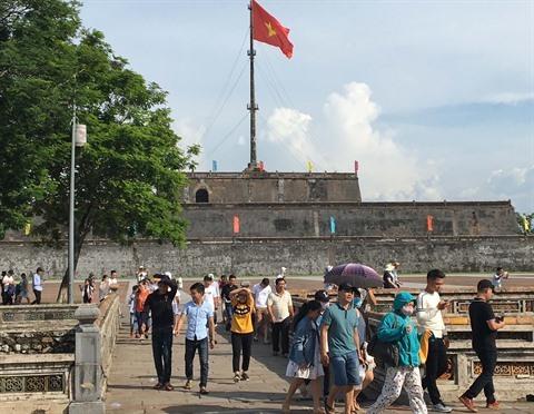 La zone du patrimoine de Huê: ouverture gratuite aux jours du Têt