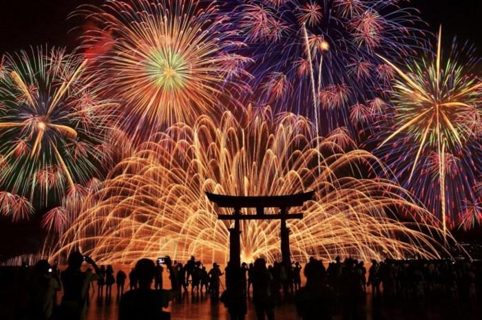 Quelques traditions et rites du Nouvel An autour du monde