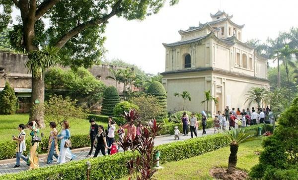 Hanoï accueille près de 375.000 touristes durant le Têt