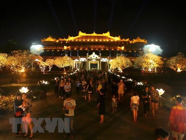 Tourisme: Hue reconnue ville touristique propre de l'ASEAN