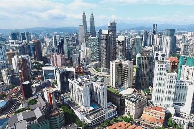 Malaisie: croissance économique prévue de 5% en 2018