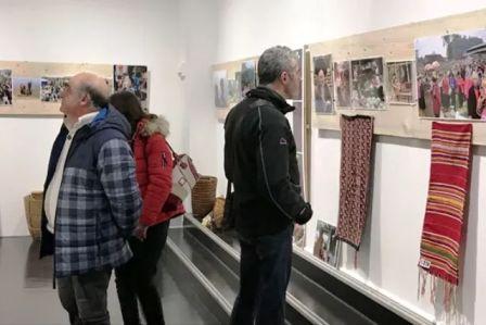 Présentation de la culture vietnamienne dans la ville française de Nantes