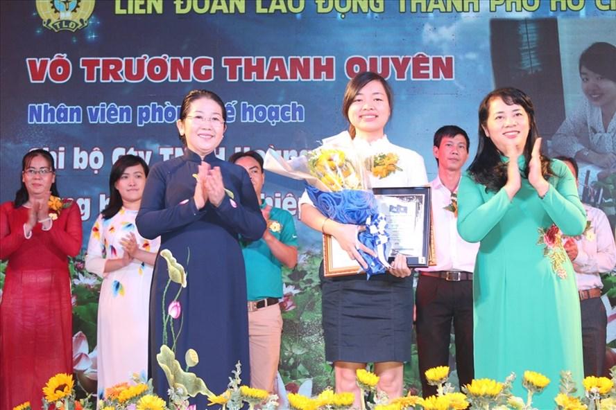 Hô Chi Minh-Ville: les membres du Parti exemplaires à l'honneur