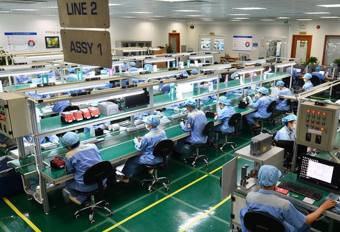 HCM-V: l'IDE en hausse de 4 fois au 1er trimestre