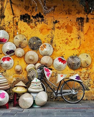 De belles images du Vietnam dans le journal britannique The Guardian