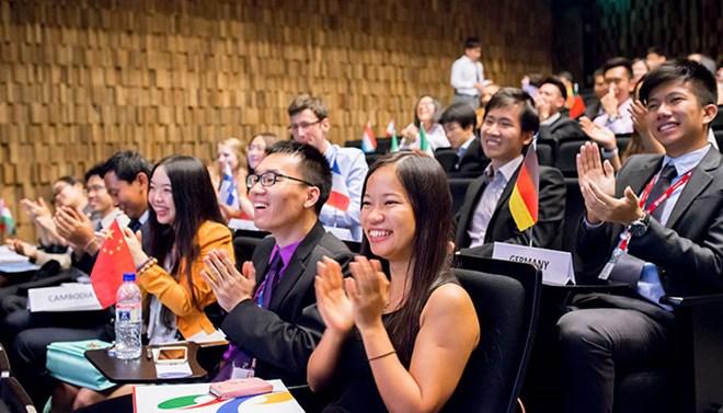 Valorisation du rôle des jeunes dans le développement de l