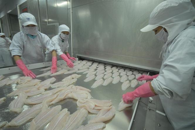 Janvier/février: les exportations de produits aquatiques franchissent la barre du milliard de dollars